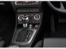 Audi Q3 Gear Knob Interior Picture CarKhabricom