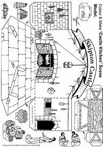 Skipton Castle Free Childrens Activity Sheets For Schools