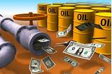 Images of Oil Money