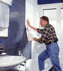 Fliesen Tapete Abwaschbar : fliesenbeschichtung geht das und wenn ja wie auf www ~ Michelbontemps.com Haus und Dekorationen