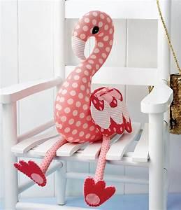 Stofftiere Für Babys : flossie flamingo free pattern geschenke stofftiere n hen stofftiere und diy n hen kinder ~ Eleganceandgraceweddings.com Haus und Dekorationen