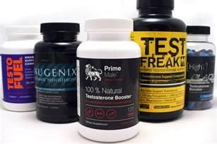 Best Testosterone Supplement