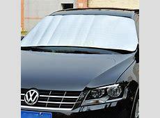 Car Sun Shade Window Sunshade Covers Visor Shield Screen