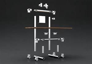 Tv Tisch Selber Bauen : designer tv tisch bauen anleitung dekomilch ~ Watch28wear.com Haus und Dekorationen