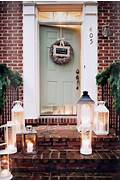 Front Door Paint Colors For Brick Homes by 17 Best Images About Door Colors On Pinterest Blue Doors The Doors And Fro