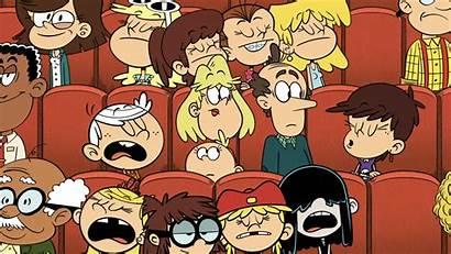 Tired Nickelodeon Loud Bored Sleeping Wikia Gifs