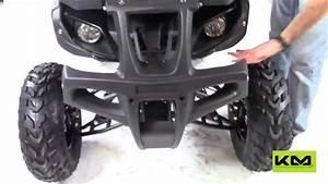Tao Tao Rhino 250cc Utility Atv Maintenance