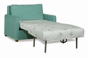 Twin Bed Chair Sleeper Design HomesFeed