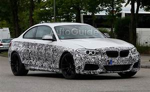 2016 Bmw M2 Caught Testing In Spy Photos  U00bb Autoguide Com News