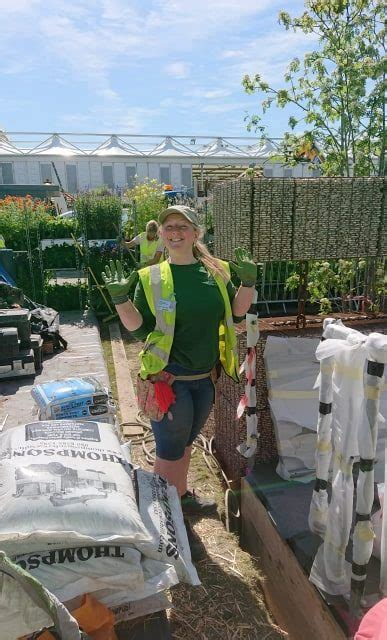 Bangor Garden Show by Bangor S Expertise Helps Win Gold At Chelsea Flower Show