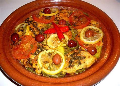 recette de cuisine choumicha tajine de poisson et légumes choumicha cuisine