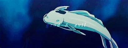 Moon Tui Avatar Ocean Airbender Last Spirits