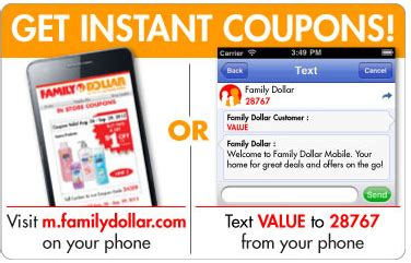family dollar cell phones new family dollar coupons 5 00 25 00 more