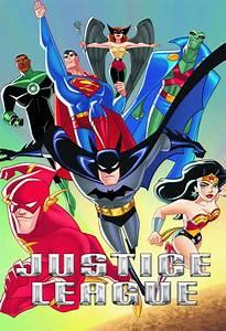 Justice League Unlimited | TVmaze