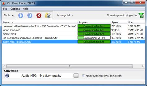 Download Vso Downloader V5.0.1.45 (freeware)