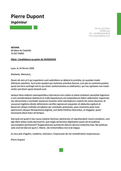 lettre de motivation modele gratuit liberalarts