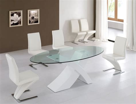 Modern Dining Room Chairs by Modern Dining Room Chairs Chosen For Stylish And Open