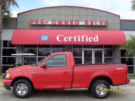 ford  sport regular cab  sale stock