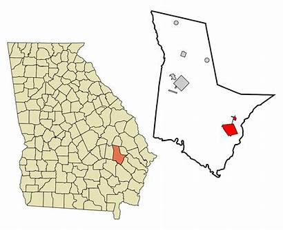 Georgia Glennville Tattnall County Reidsville Cobbtown Svg