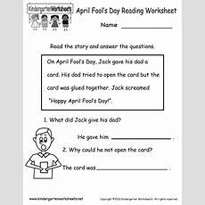 15 Best Images Of Kindergarten Worksheets Listening Comprehension  Listening And Following
