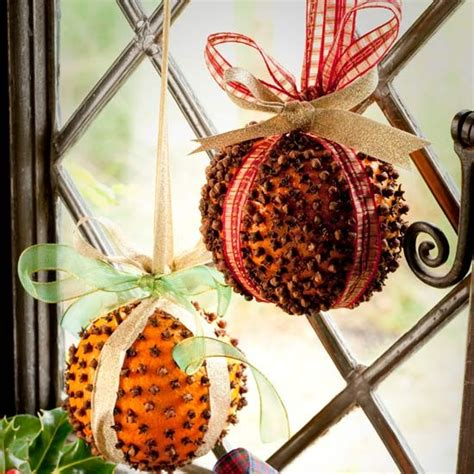 oranges essential christmas decorations housetohome co uk