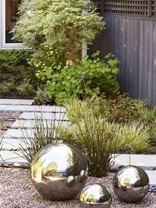 Gräser Im Garten Gestaltungsideen : deko gr ser im garten pflastersteine weg schilf vrt patio pinterest ~ Eleganceandgraceweddings.com Haus und Dekorationen