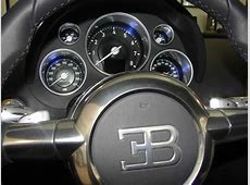 Horsepower meter on Bugatti how does this work