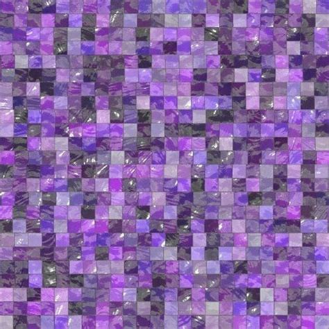 Purple Bathroom Tiles by 36 Purple Mosaic Bathroom Tiles Ideas And Pictures