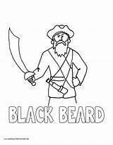 Coloring Pages Blackbeard History Beard Pirate Printable Timeline Volume Colour Mystery Frederick Douglass Printables Myhomeschoolprintables Getcolorings Meme Beards Pag sketch template