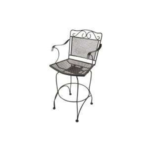 plantation wrought iron patio furniture plantation patterns napa 2 pc wrought iron dynalounge