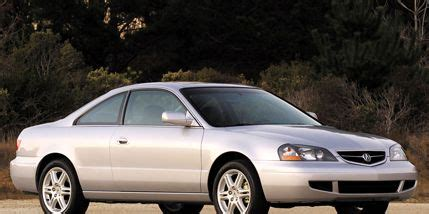 2003 acura 3 2cl type s first review car and driver