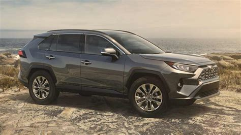 toyota rav jeep compass rival revealed