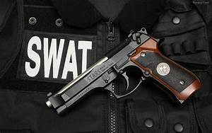 SWAT TEAM police crime emergency weapon gun wallpaper ...