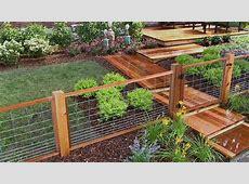 Jason Cameron shows you how to construct a custom fence