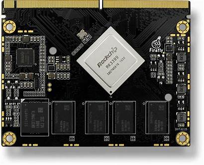Core Rk3399 Board Performance Strong Firefly