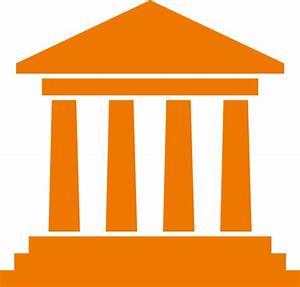 Government Icon - Symbol Clip Art at Clker.com - vector ...