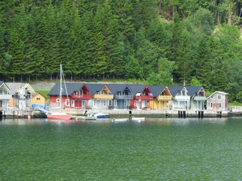 Express Boats Norway by Express Boat Bergen To Flam Picture Of Fjord Tours