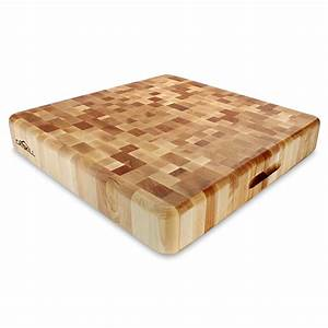 hollands: End grain cutting board plans