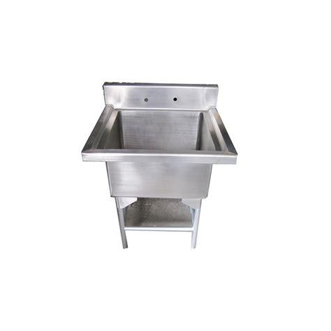 fregadero  bar de acero inoxidable una tarja loza cristaleria cubiertos  utensilios de