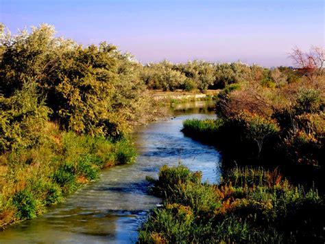 The Jordan River Parkway- Utah