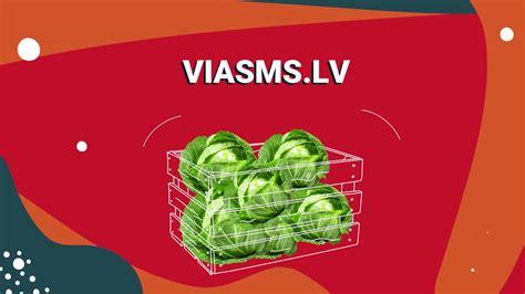 Viasms lv LV v2 - YouTube