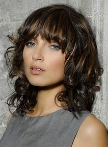 17 Fashionable Hairstyles with Pretty Fringe for 2015 ...