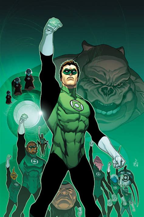 green lantern comic quotes quotesgram