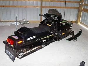 1995 Arctic Cat Zr 700 Horsepower Cadillac