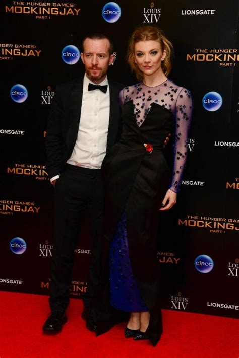 natalie dormer fiance natalie dormer had no issues working with fianc 233
