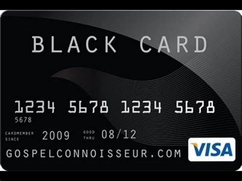black cards credit cards   super rich youtube