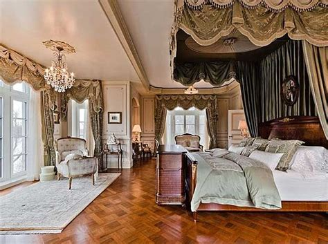 Rich And Famous Master Bedrooms  Celebrity Homes Now  My