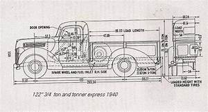 121 best plans trucks images on pinterest ford trucks With 1942 ford f1 truck