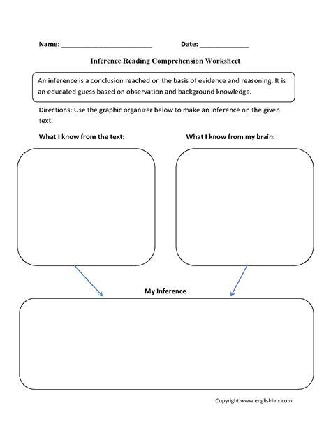 englishlinxcom reading comprehension worksheets