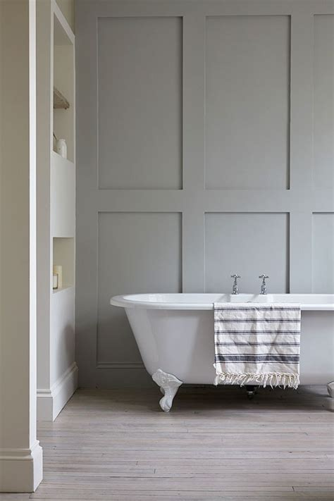 panelled bathroom ideas house call endless summer in a panel
